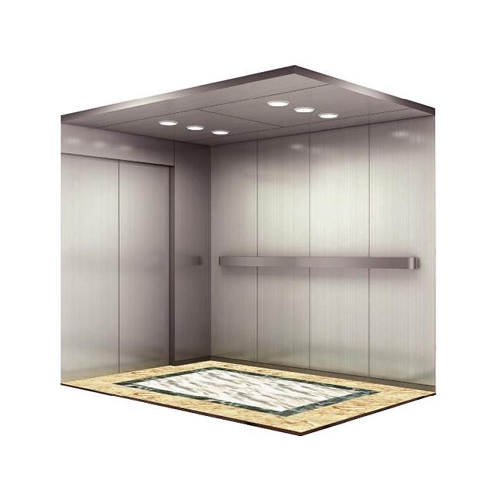 1600kg Standard Hospital Elevator Lift For Patients