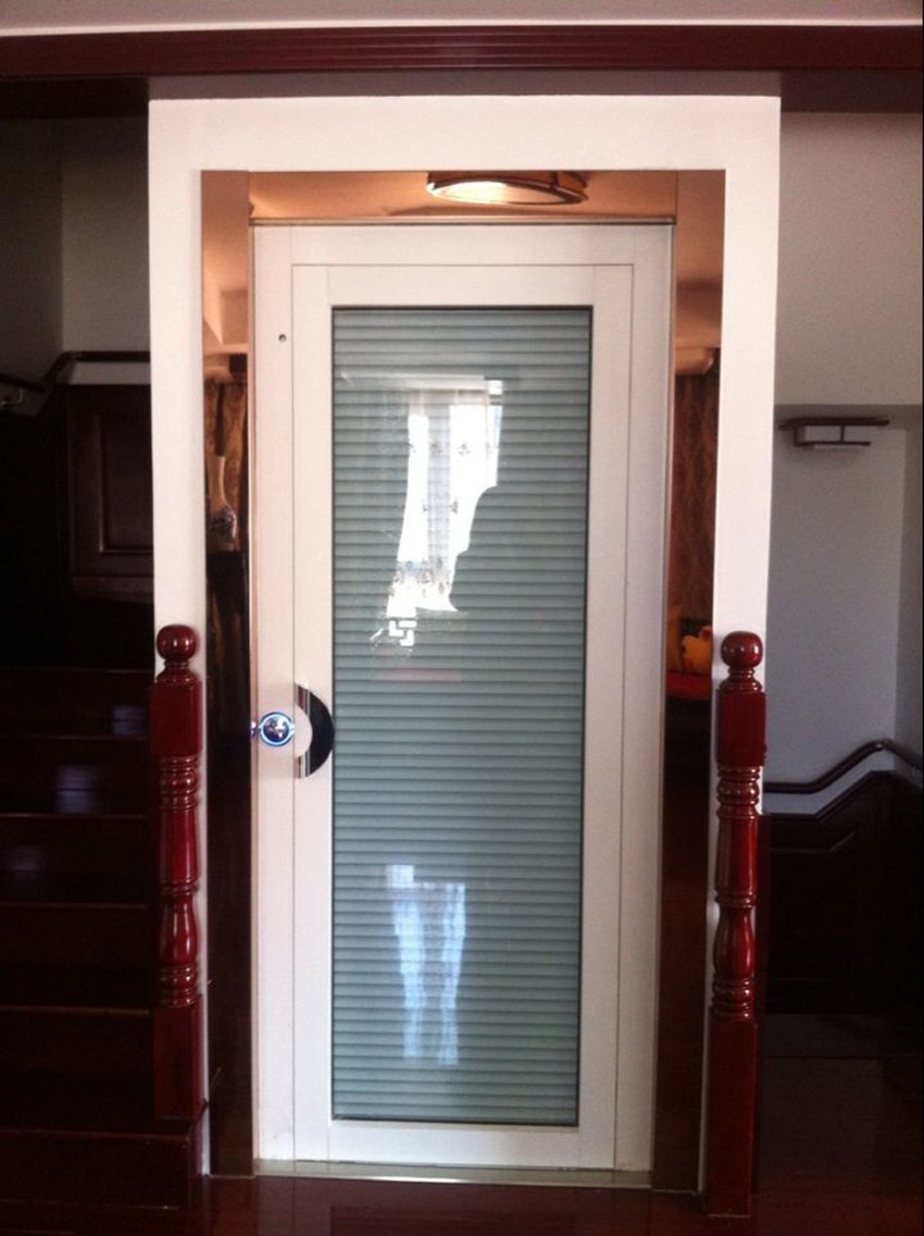 Indoor Electric Cheap Home Elevator