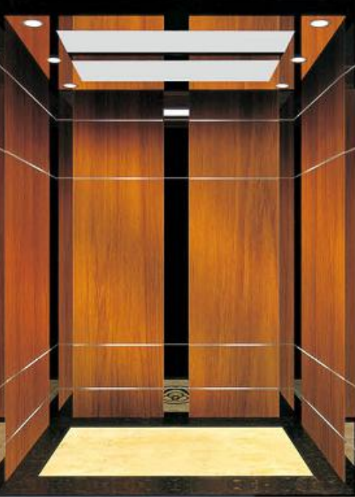 elevator for home