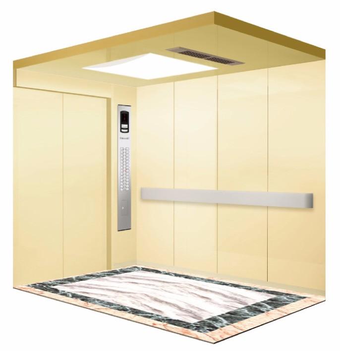 MR MRL Patiend Lift Bed Elevator Series Medical