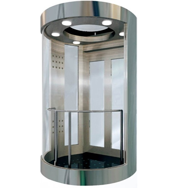 Home Elevator Lift With Easy Installation