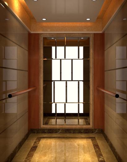 mini elevator for home