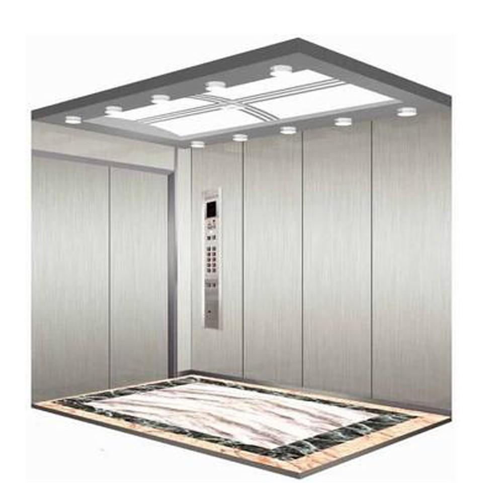 Bed Elevator Apply For Hospital