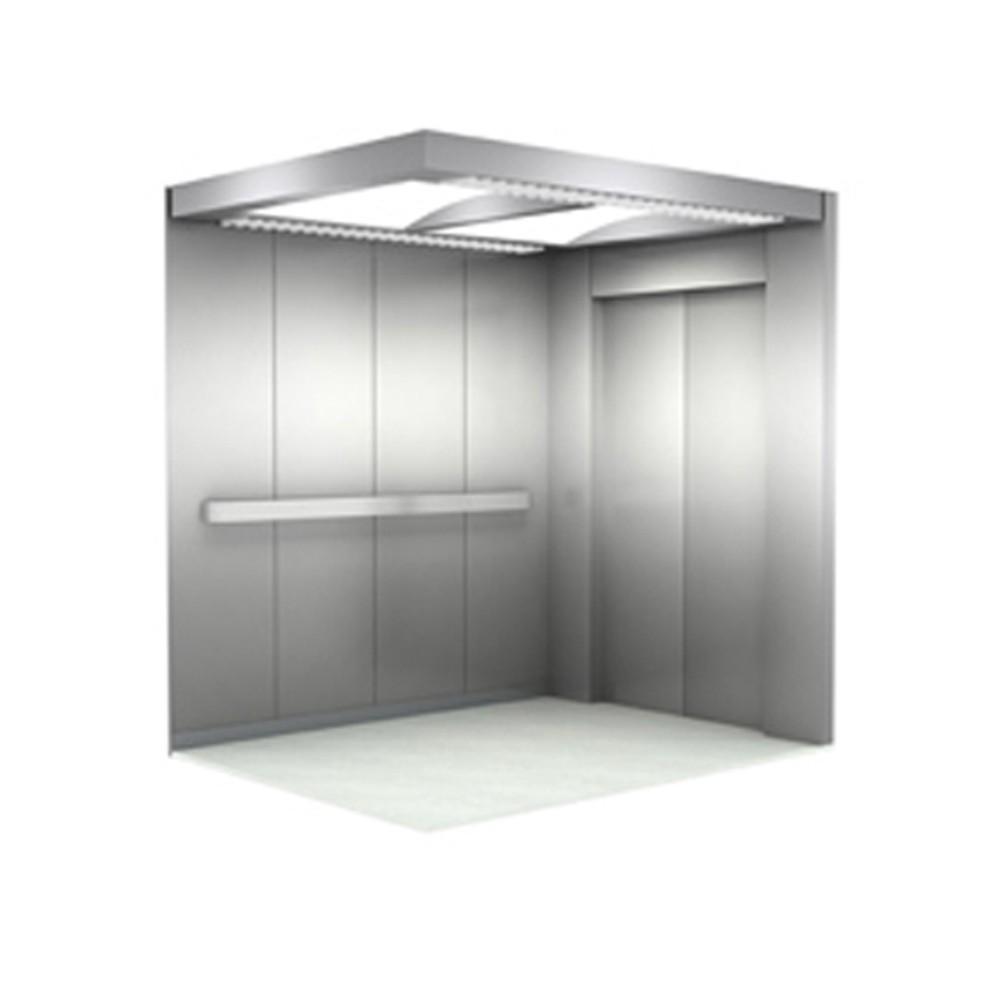 Safe Running Hospital Elevator Bed Lift