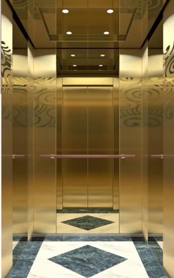 home villa elevator