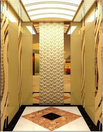 Home Villa Residential Home Lift