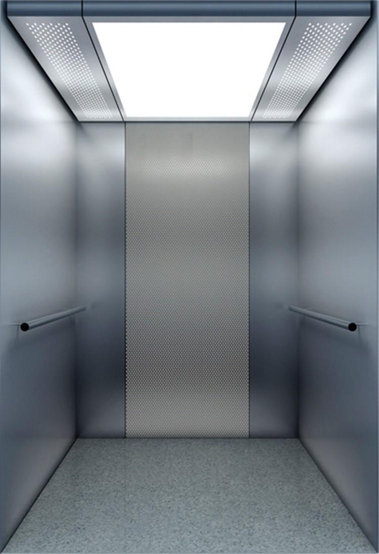 Smaller Elevator Platform For House Use