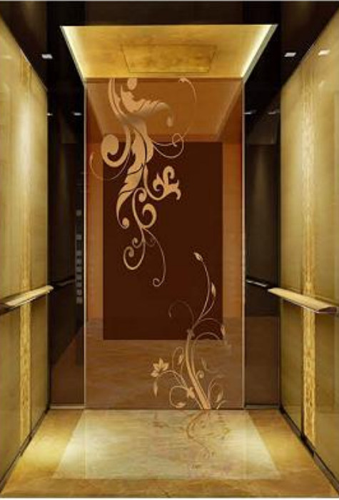 residential home elevator