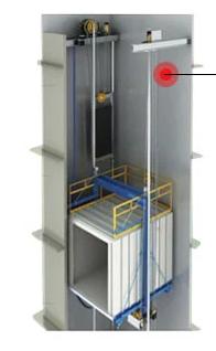 villa lift