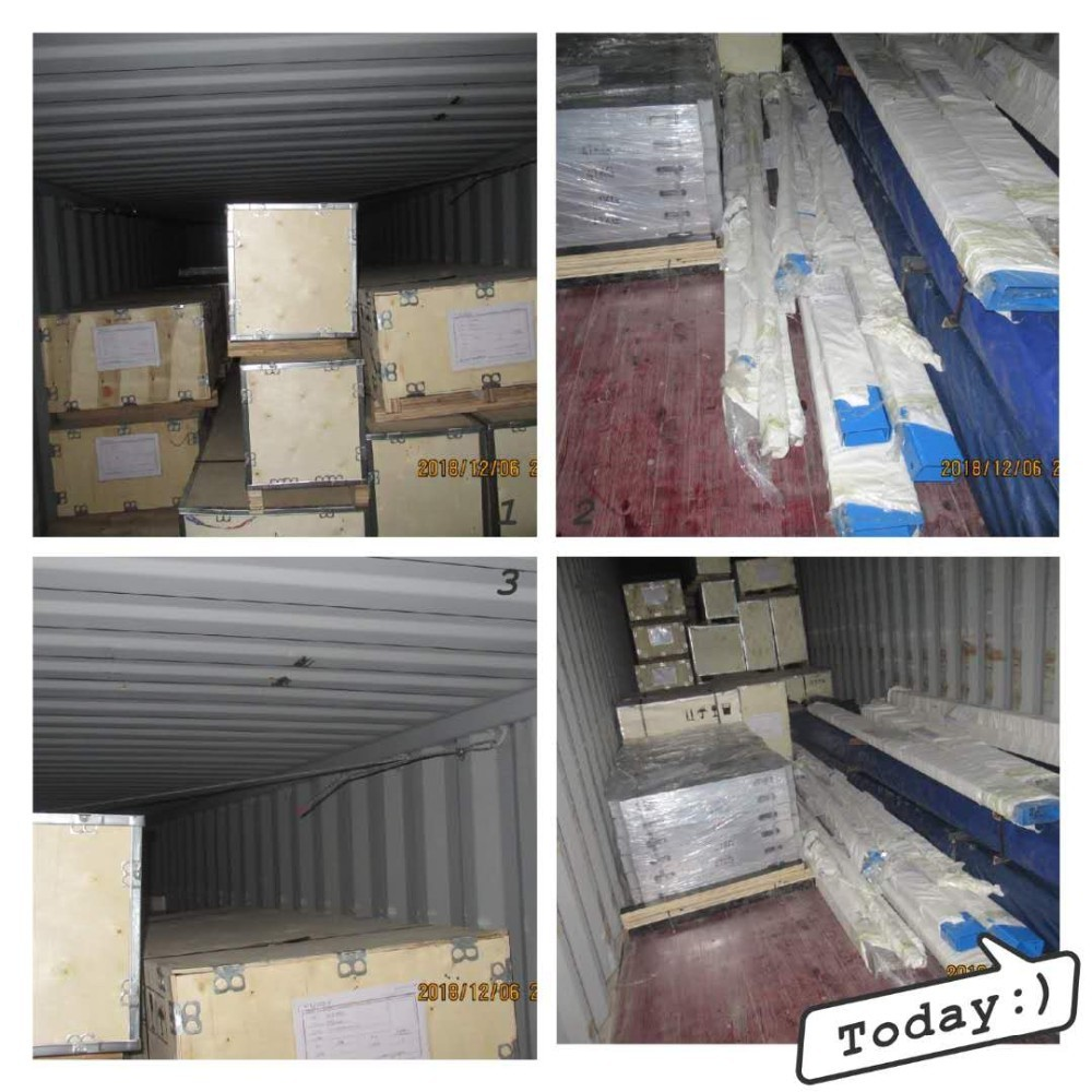 Monthly Supply With Standard Plywood Wooden Case