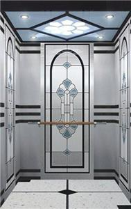 Small Elevator Lift For Hourse Luxury Type