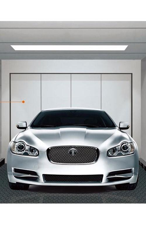 3000kg Auto Car Elevator Lift AC Drive CE Certificate