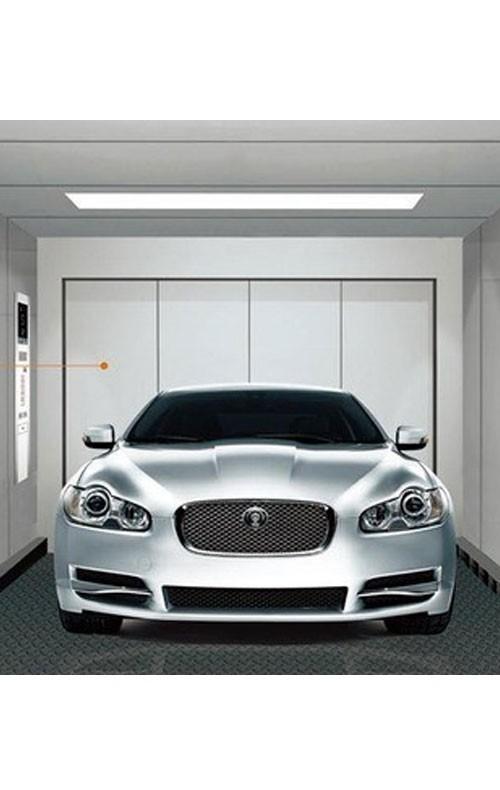 Car Elevator 2000kg AC Drive 2000kg Safety Lift