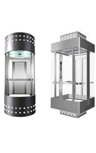 600-1000 KG Mesin Kecil Bilik tahan Glass