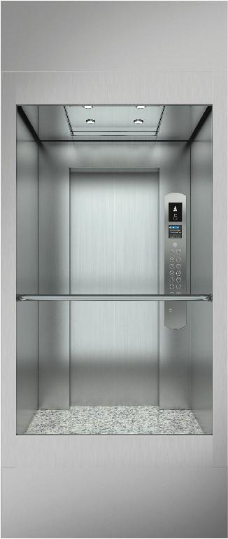 Multi - model and full - view panoramic elevator
