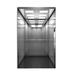 FUJIZY high quality complete functions passenger elevator