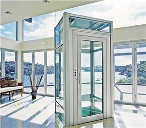 High-end Residential Villa Elevator