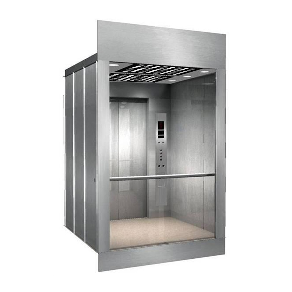 FUJIZY grand view sightseeing observation elevator for supermaker