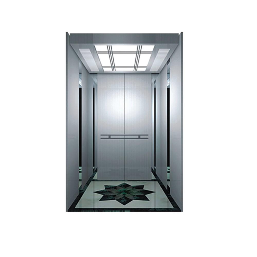यात्री लिफ्ट फूजी