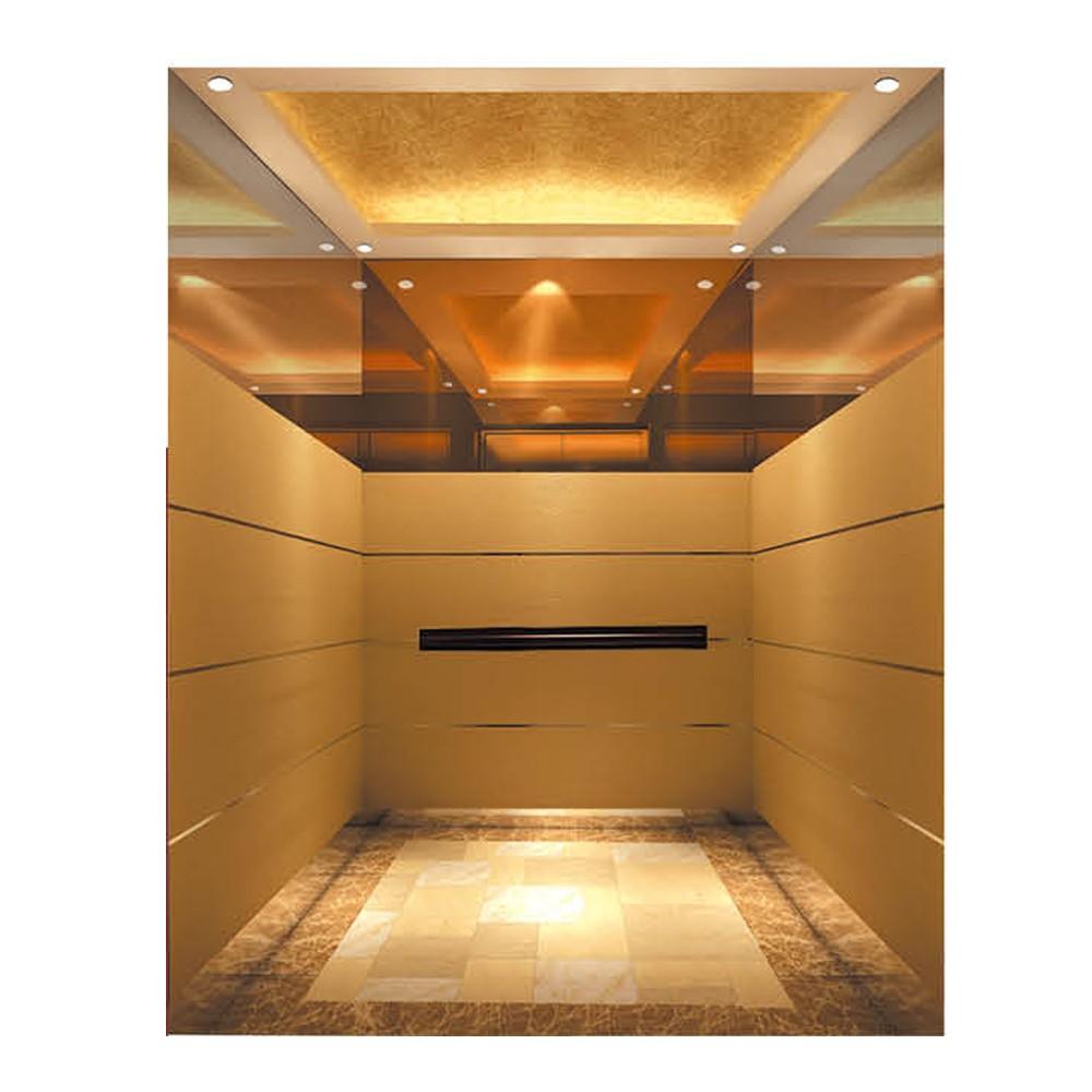 FUJI High Quality Passenger Elevator with Japan Technology