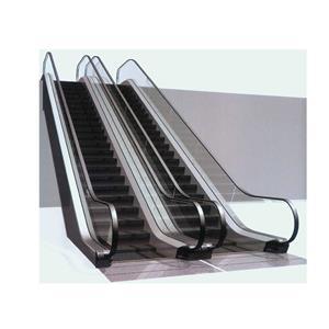 Eskalator harga rumah kediaman FUJIZY vvvf dengan sterilizer uv pegangan tangan