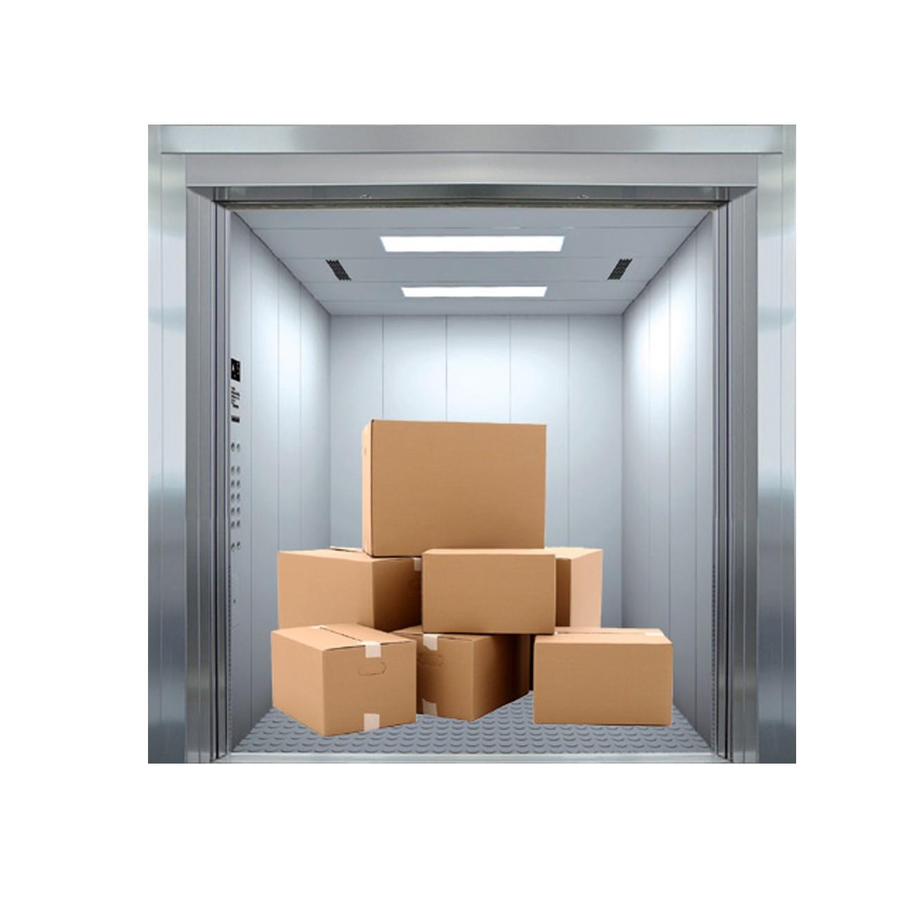 FUJIZY cargo elevator with high quality