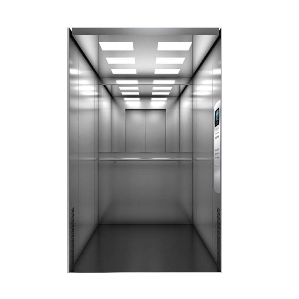 Passenger Lift FUJIZY