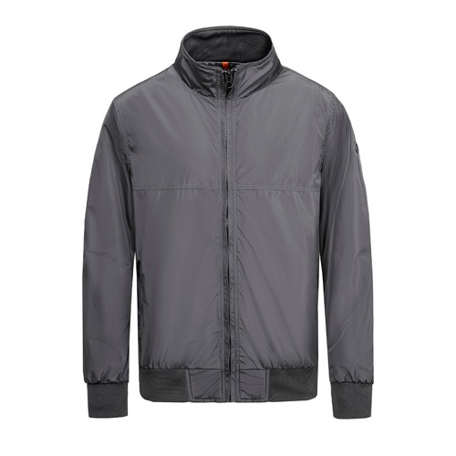 Men's Jacket without Padding