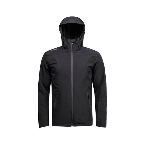 Men's Jacket Softshell Fabric Sports