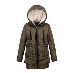 Женские теплые зимние куртки