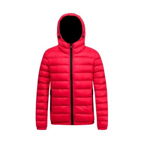casaco infantil