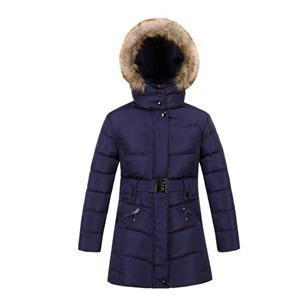 Casaco e jaqueta feminina de inverno com pele falsa no capuz