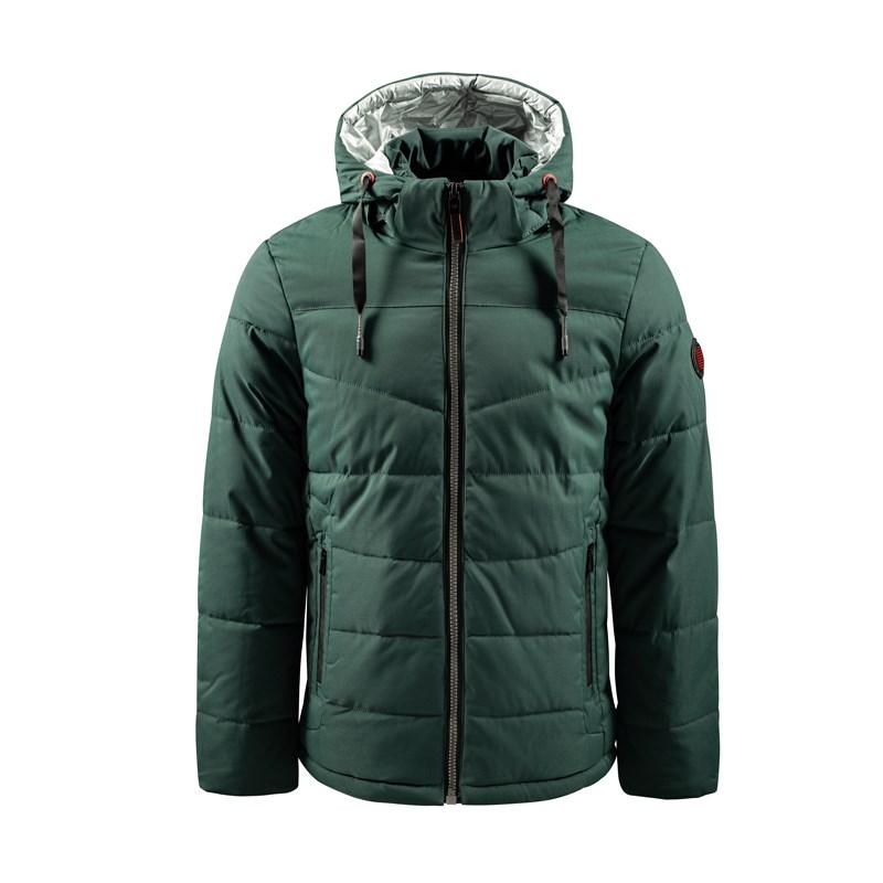 Winter Men's Casual Padding Jacket