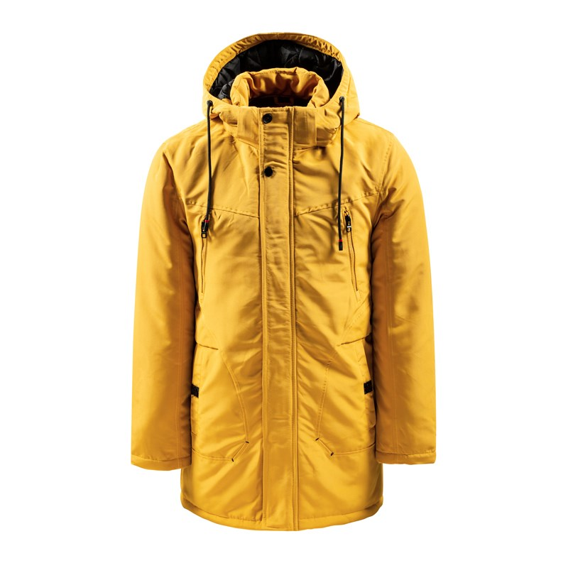 Men's Customized Ready Parka for Sale
