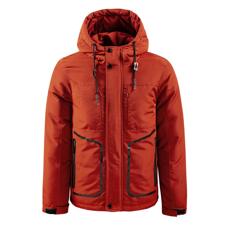 Men's New 2020 Fashion Outer Coat
