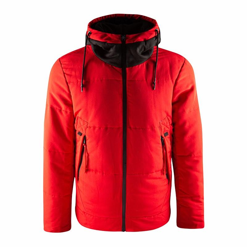Men's Winter Retailer Stock Casual Jacket