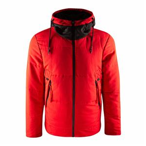 Jaqueta casual masculina de inverno para varejo