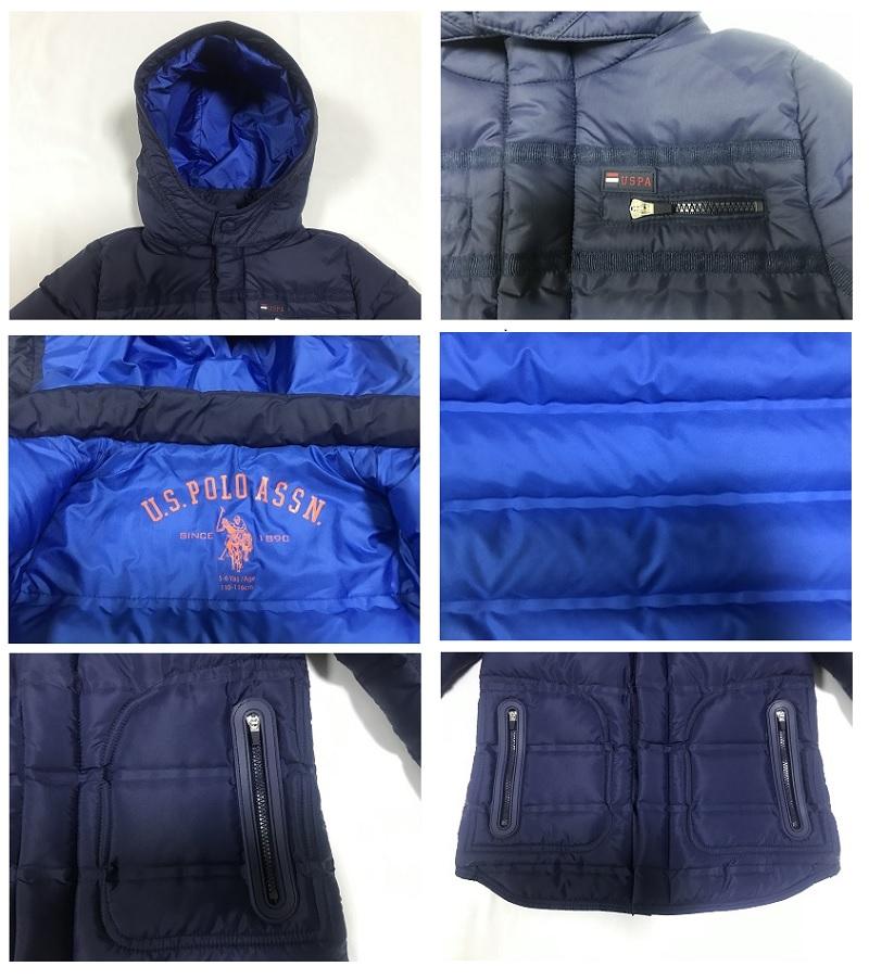 jaqueta e casaco acolchoado de menino