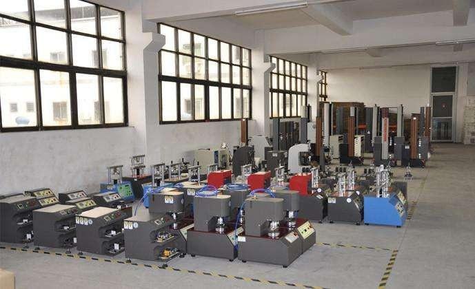 Guangzhou Xiangli Instruments Co., Ltd.