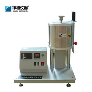 XNR-400 melt flow rate instrument