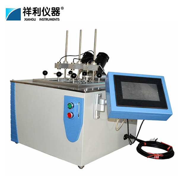 HTD and vicat softening point temperature instrument Manufacturers, HTD and vicat softening point temperature instrument Factory, Supply HTD and vicat softening point temperature instrument