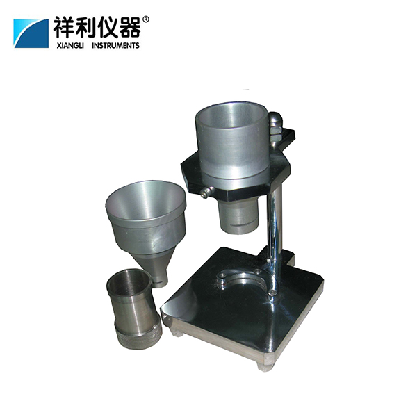 Apparent density tester Manufacturers, Apparent density tester Factory, Supply Apparent density tester