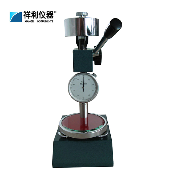 LX-A/D shaw hardness tester