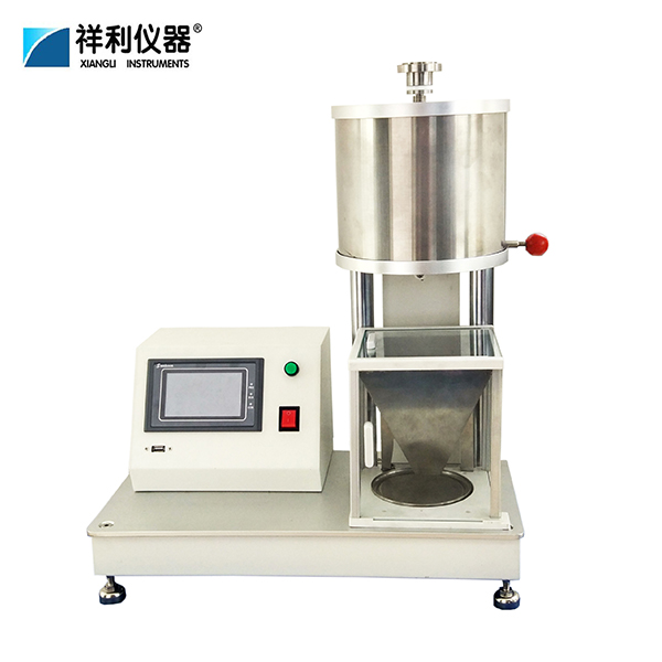 Fully automated MFR testing instrument Manufacturers, Fully automated MFR testing instrument Factory, Supply Fully automated MFR testing instrument