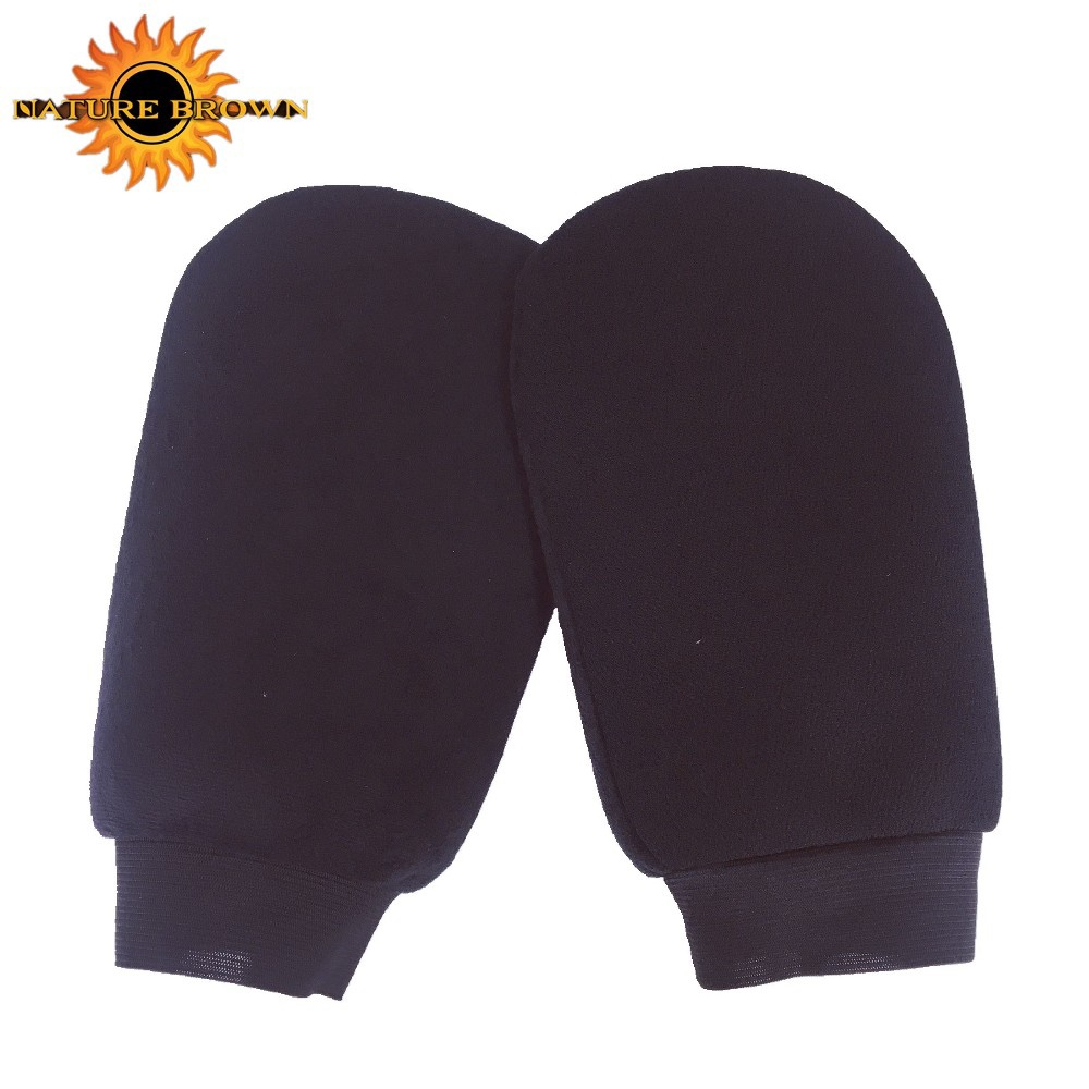 Hottest Spray Tan Applicator Mitts