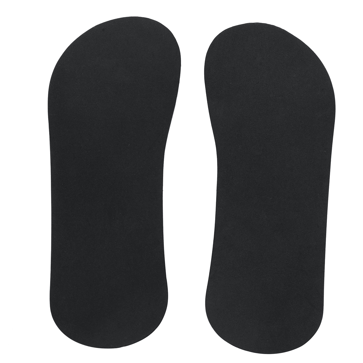 Black Colour EVA Foam Sticky Feet