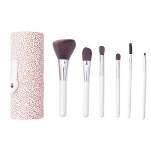 Silver Eye Makeup Brush Gift Sets