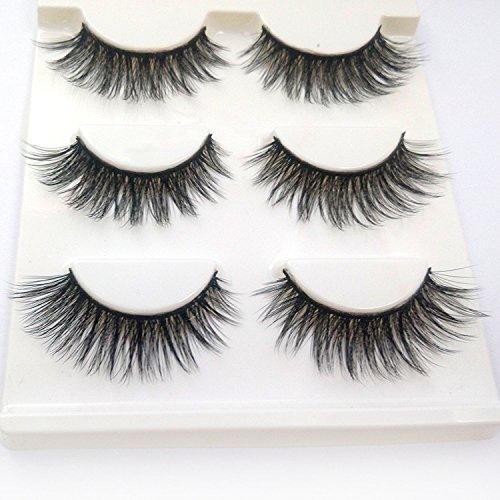 Natural Looking 3D Magnetic Fake Eyelashes Manufacturers, Natural Looking 3D Magnetic Fake Eyelashes Factory, Supply Natural Looking 3D Magnetic Fake Eyelashes
