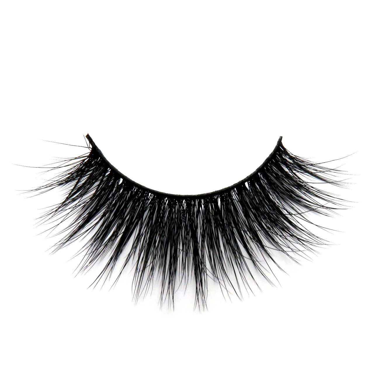 3D Vegan Synthetic Silk False Eyelashes