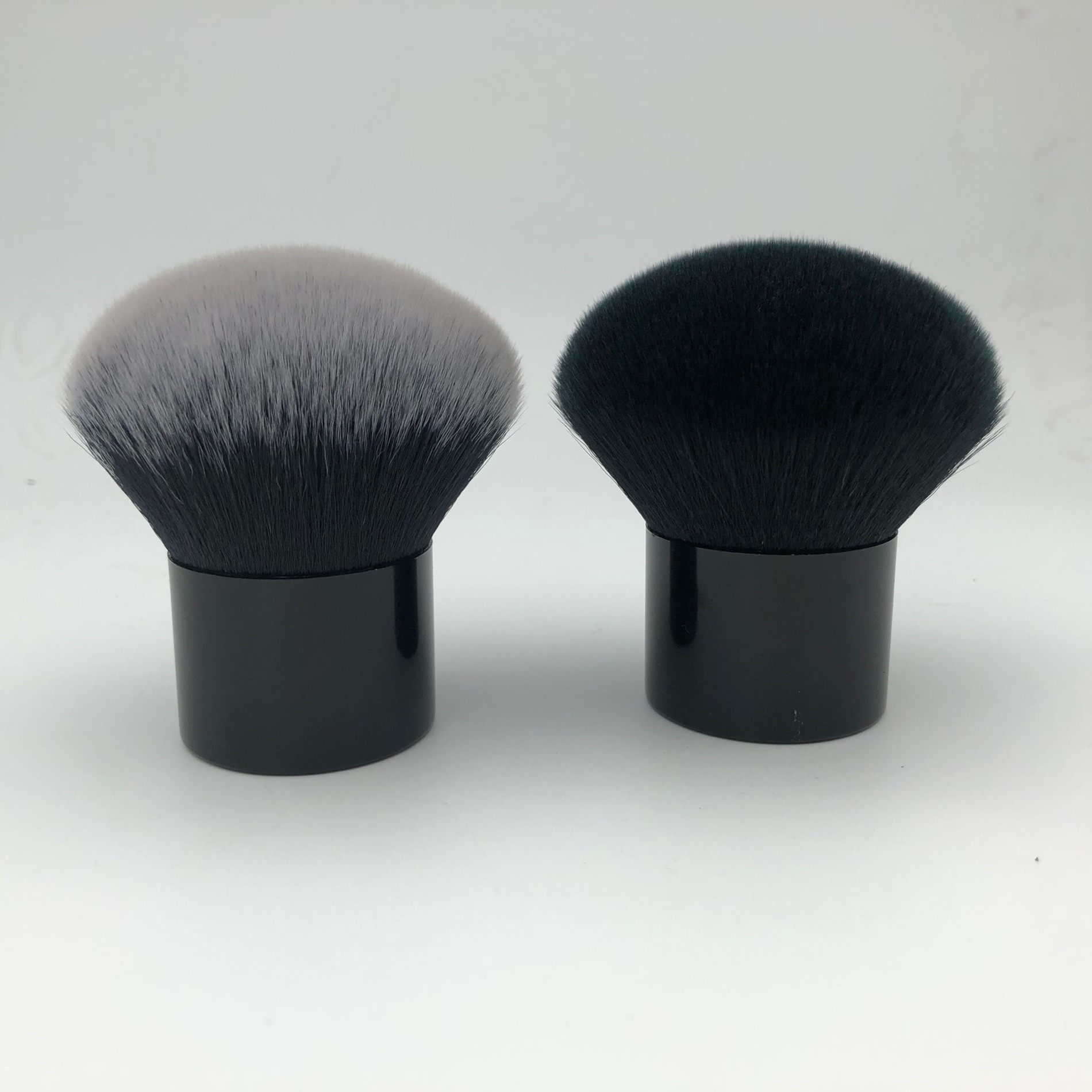 Professional Portable Kabuki Foundation Makeup Brush